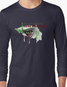 See The Truth, Save PALESTINE T-Shirt