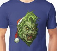 The WereGrinch! Unisex T-Shirt