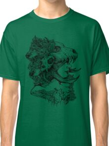 Gia Girl Classic T-Shirt