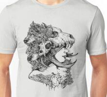 Gia Girl Unisex T-Shirt