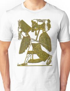 Sumerian in Bronze T-Shirt