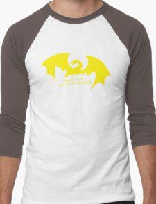Every Life Needs an Unexpected Journey Men's Baseball ¾ T-Shirt