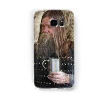 Celtic  Warrior Samsung Galaxy Case/Skin