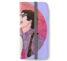 Pretty Odd Ryden  iPhone Wallet/Case/Skin