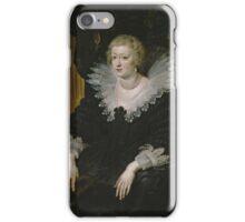 Anne of Austria iPhone Case/Skin