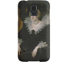 Anne of Austria Samsung Galaxy Case/Skin