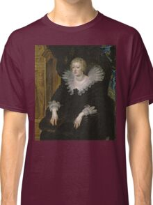 Anne of Austria Classic T-Shirt