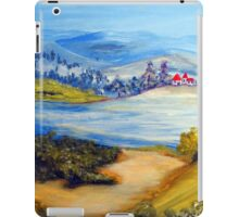 The days of our lives  iPad Case/Skin