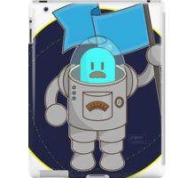 Space Dude iPad Case/Skin