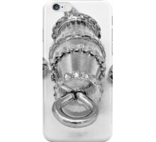 Necklace Clasp iPhone Case/Skin