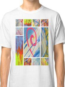 Heaven on Art Classic T-Shirt