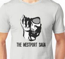 Westport Logo with Text Unisex T-Shirt