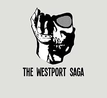 Westport Logo with Text Unisex T-Shirt