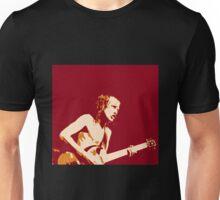 Red Angus Unisex T-Shirt