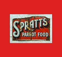 Spratts Parrot Food Unisex T-Shirt