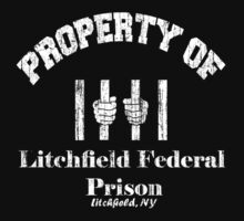 Property of Litch by ExplodingZombie