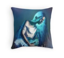 Sidereal Magic Throw Pillow