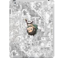 Attack On Titan - Eren iPad Case/Skin