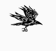 Raven art by luis-ART Unisex T-Shirt