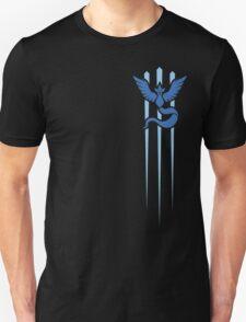 Team Mystic - Pokemon GO (Trident) Unisex T-Shirt