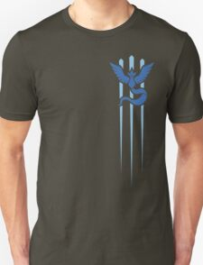 Team Mystic - Pokemon GO (Trident) Unisex T-Shirt