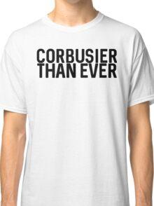 Corbusier Classic T-Shirt