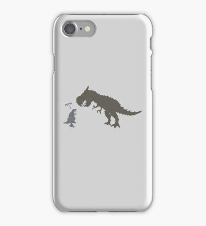 Transformers - Grimlock (Daddy?) iPhone Case/Skin