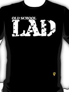 Old School Lad T-Shirt