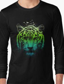 Interconnected v.2 Long Sleeve T-Shirt
