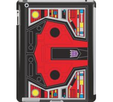 Laserbeak - Transformers 80s iPad Case/Skin