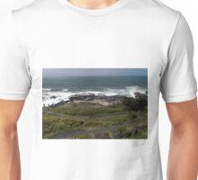 Cape Perpetua ©  Unisex T-Shirt