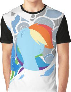 Dashie Graphic T-Shirt