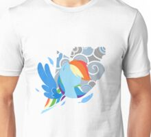 Dashie Unisex T-Shirt