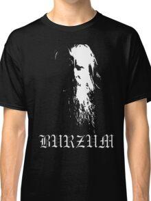 Burzum - Varg Vikernes Classic T-Shirt