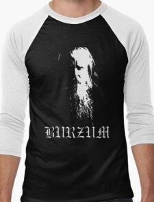 Burzum - Varg Vikernes Men's Baseball ¾ T-Shirt