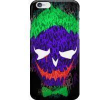 HaHaHa Joker iPhone Case/Skin