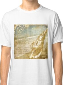 Golden Sea II Classic T-Shirt