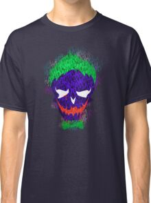 HaHaHa Joker Classic T-Shirt