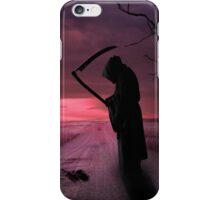 Last Sleep iPhone Case/Skin