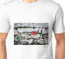 Tower of London Poppy artists exhibition... Unisex T-Shirt