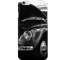 1956 VW Beatle iPhone Case/Skin