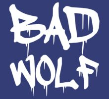 Bad Wolf [No FX] by IsonimusXXIII