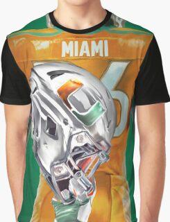 Miami! Graphic T-Shirt