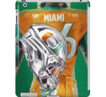 Miami! iPad Case/Skin