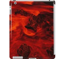Lava River - Infra Red Long Exposure iPad Case/Skin