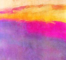 Sunrise  by stefanie le pape
