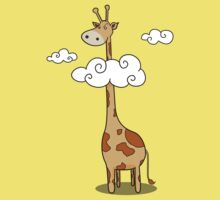 A giraffe Kids Clothes