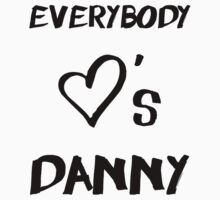 Everybody Loves Danny Kids Clothes