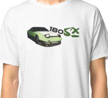 MCM Team 180sx Nissan S13 Silvia Classic T-Shirt