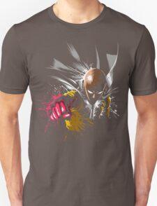 Punch Splash Unisex T-Shirt